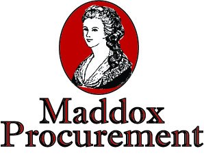 Maddox Procurement is a SWaM certified, woman-owned small business (EDWOSB) based in a HUB-zone